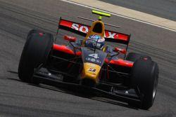 Edoardo Mortara, Arden International Motorsport