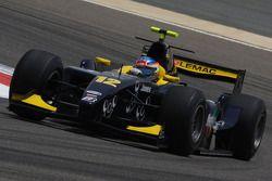 James Jakes, Super Nova Racing