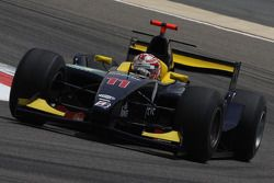 Javier Villa, Super Nova Racing