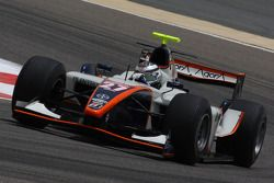 Davide Rigon, Trident Racing