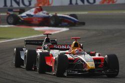 Luiz Razia, Arden International Motorsport