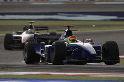 Roldan Rodriguez, Piquet GP