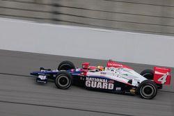 Dan Wheldon, Panter Racing