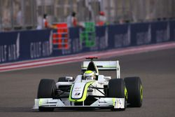 1. Jenson Button, Brawn GP, Brawn BGP 001