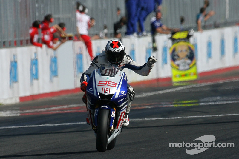 2º- GP de Japón 2009, Yamaha