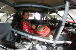 Vitantonio Liuzzi, UP Team, sur la grille