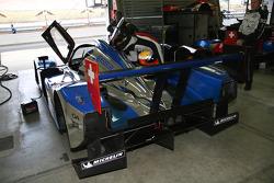 #33 Speedy Racing Team Sebah Lola B08/80 Coupé - Judd