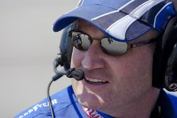 Miller Lite crew chief Pat Tryson