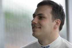 Gary Paffett, Team HWA AMG Mercedes