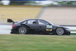 AUDI Test car