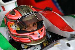 Vitantonio Liuzzi, pilote de l'Italie en A1GP
