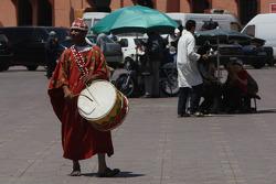 Visite de Marrakech