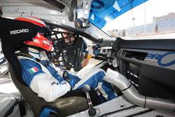 Vito Postiglione, Scuderia Proteam Motorsport