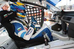 George Tanev, Scuderia Proteam Motorsport