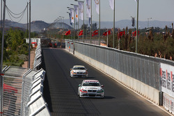 Alex Zanardi, BMW Team Italy-Spain, BMW 320si