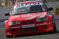 Viktor Shapovalov, Lada Sport, Lada 110 2.0