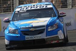 Robert Huff, Chevrolet, Chevrolet Cruze