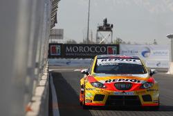 Tiago Monteiro, Seat Sport, Seat Leon 2.0 TDI