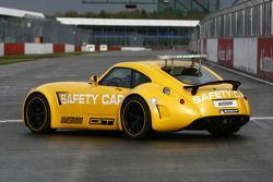 Wiesmann GT MF5 2009 Safety Car