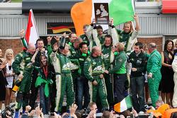 A1 Team Ireland