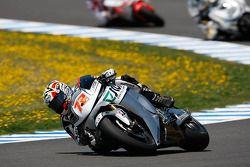 Юки Такахаши, Scot Racing Team MotoGP