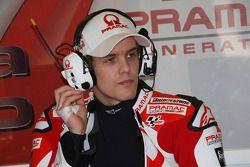 Mika Kallio, Pramac Racing