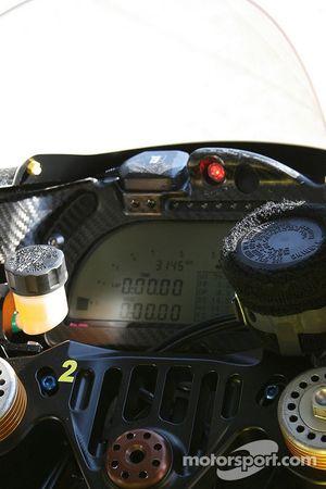 La Tech 3 Yamaha