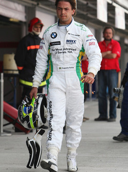Augusto Farfus, BMW Team Germany