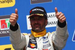 2nd, Yvan Muller, Seat Sport, Seat Leon 2.0 TDI