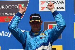 3rd, Robert Huff, Chevrolet, Chevrolet Cruze