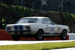 #219 Ford Mustang 1967: Demachy, Demachy (F)