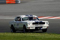 #210 Ford Mustang 1965: Bratke, Horbach (D)