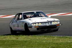 #220 Citroën SM 1971: Daunat, Verlet (F)
