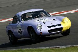 #185 Lotus Elite 1959: Gans (USA), Hoppenstaedt (D)