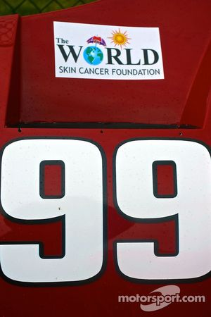 La Pontiac du Bob Stallings Racing en détail