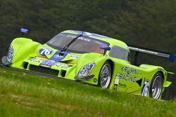 La Ford Lola N°76 : Nic Jonsson, Ricardo Zonta