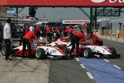Fortec Motorsport