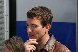 Oliver Gavin, ancien champion de F3