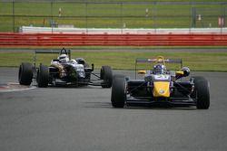 Daniel Ricciardo, Nick Tandy