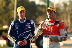Steven Richards, Craig Lowndes