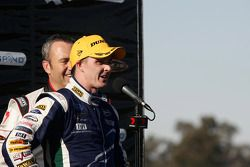 Mark Winterbottom takes second