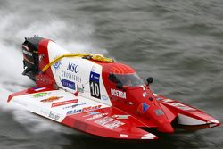 Viking Inshore N°10 classe 3 : Gérald Vatinel, Nicolas Froumentin, Ralph Maurice