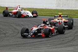 Антон Небылицкий, Comtec Racing