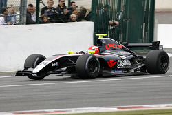N°24 Pons Racing: Federico Leo