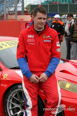 Andrew Kirkaldy