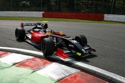 N°18 Comtec Racing: Alexandre Marsoin