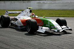 N°12 International Draco Racing: Marco Barba