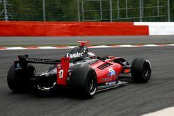 #17 Comtec Racing: Anton Nebylitskiy