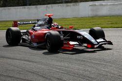 N°17 Comtec Racing: Anton Nebylitskiy