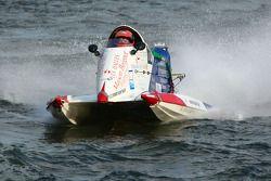 Bourgeot Racing Team N°78 classe 1 : Alexandre Bourgeot, Norbert Josse, Jean-Pierre Smis, Frédéric Héroult